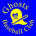 Image result for caspers ghosts campbelltown baseball logo